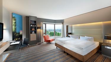 Crowne Plaza Hotel Düsseldorf   Neuss   4* Superior Hotel Düsseldorf